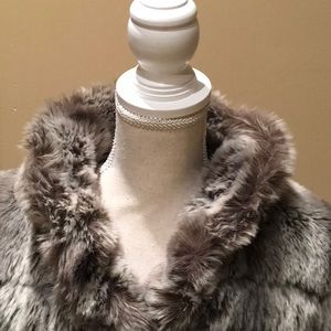 Jackets & Coats - Great Faux Fur Jacket